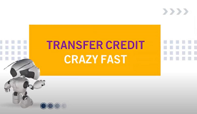 New! High-Speed Transfer